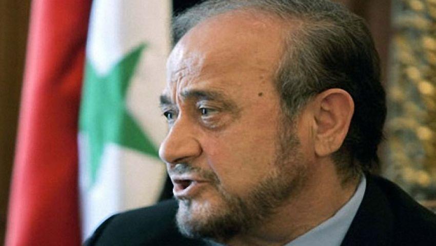 ديلي ميل: رفعت الأسد باع منزله بـ 60 مليون جنيه استرليني