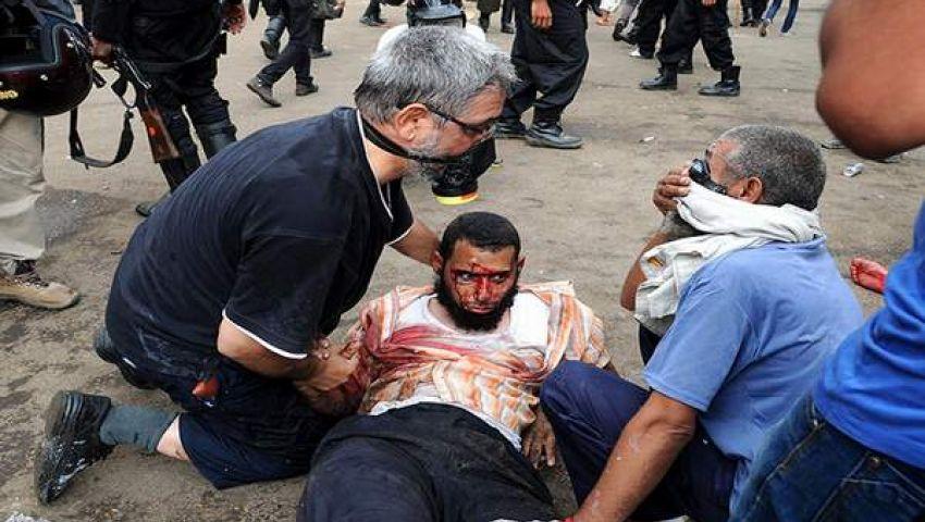 إدانة كوبية بوسنية لأحداث العنف في مصر