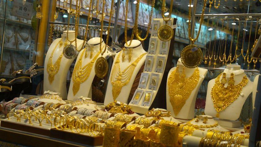 أسعار الذهب اليوم الثلاثاء في مصر مصر العربية
