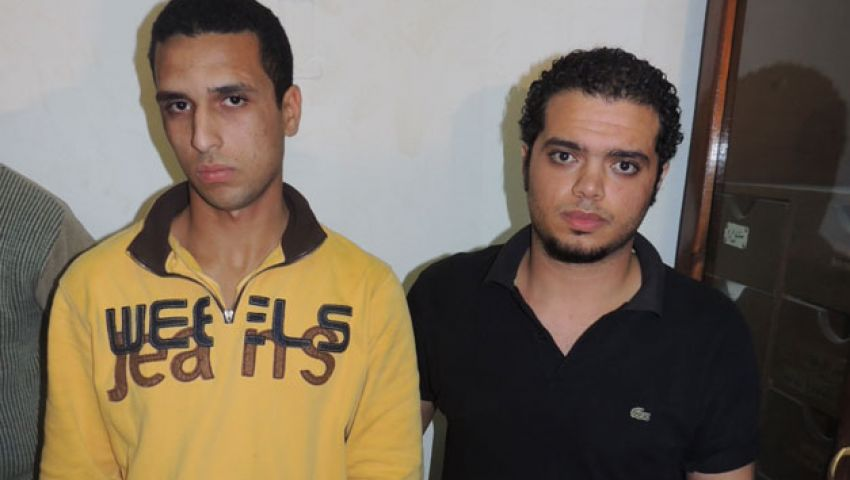 عطل سيارة يكشف لغز مقتل سيدة بالقاهرة