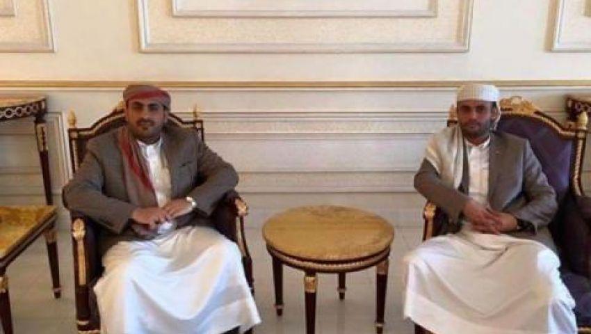 فرانس 24: وفد من الحوثيين في الرياض لحل الأزمة اليمنية