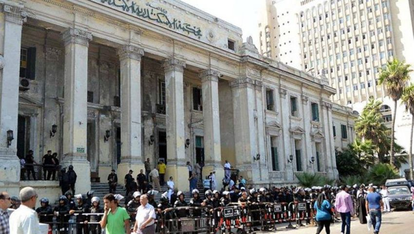 براءة 21 معارضا بالإسكندرية وحبس اثنين