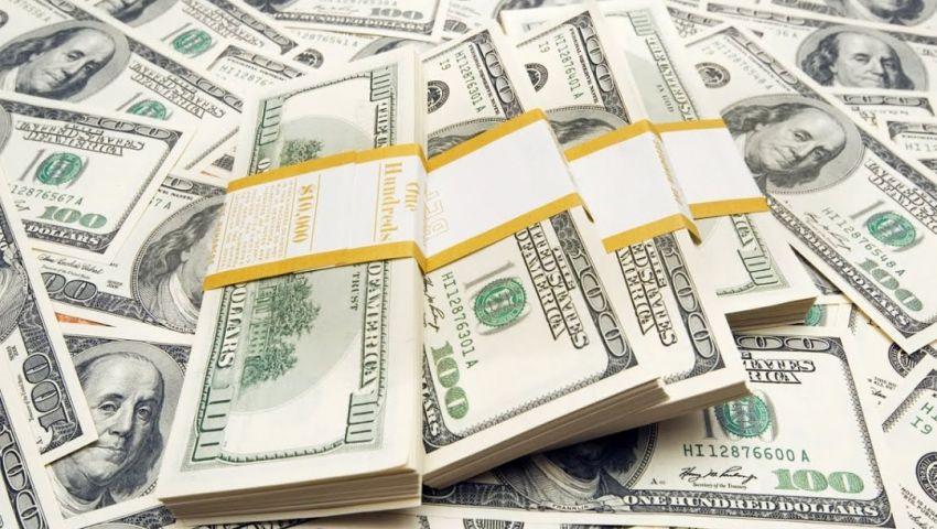 فيديو |  سعر الدولار اليوم الأربعاء 23 أكتوبر.. وانخفاض جديد