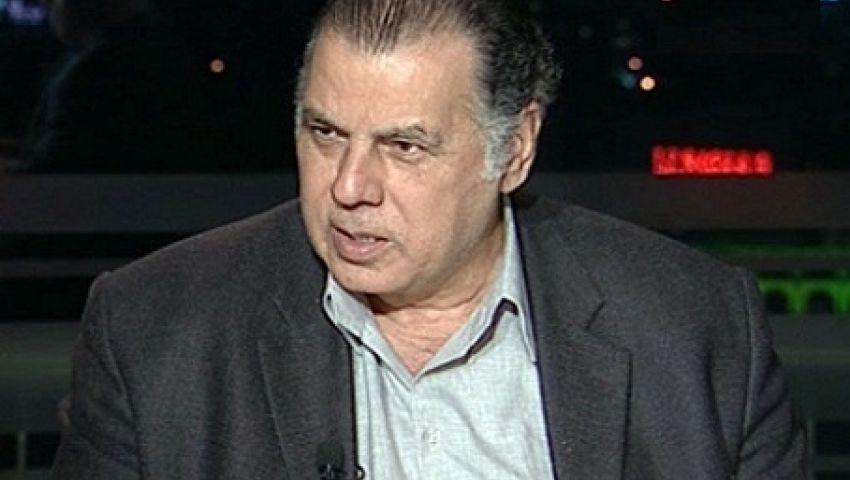 أبو العز الحريري: المحيطون بمرسي دفاع عن الباطل