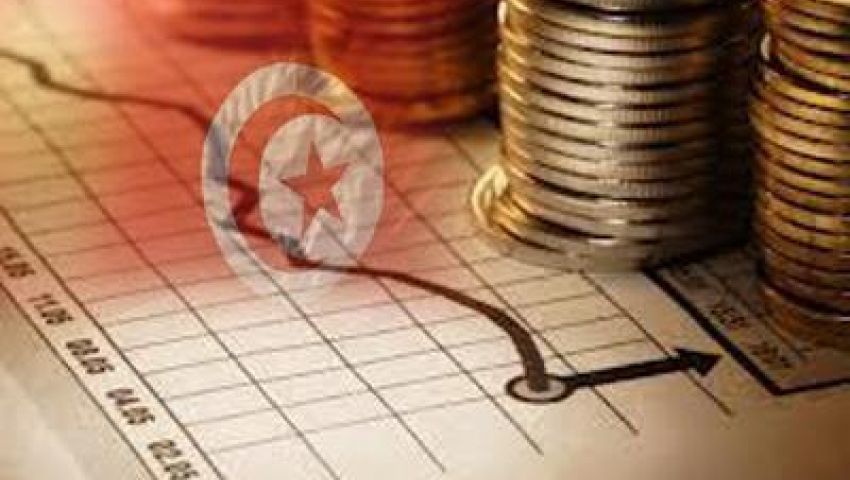 ارتفاع عجز الميزانية بتونس إلى 7.4%