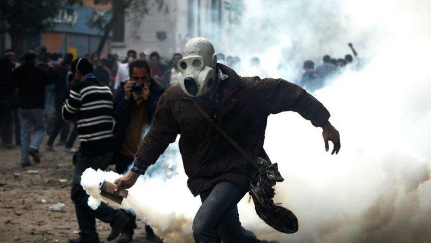 التيار الشعبي: الانحراف عن25 يناير وراء محمد محمود