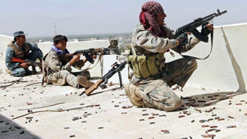 مقتل 7 من طالبان بقندهار