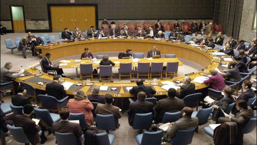 مجلس الأمن يقرر تعزيز قدرات القوة الدولية في الجولان