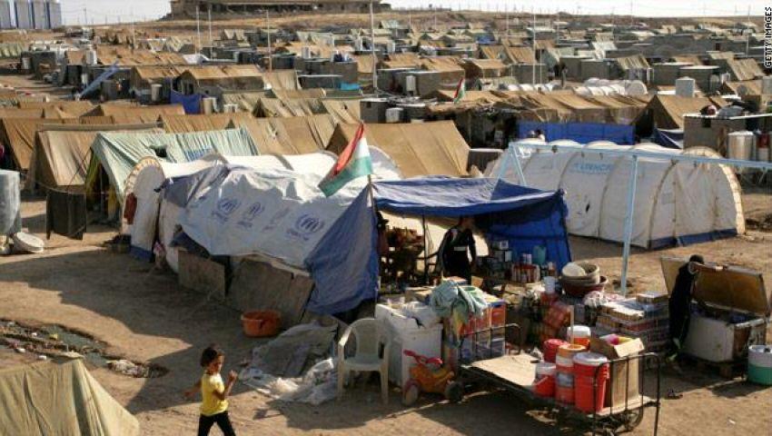 فرض الطوارئ في عرسال اللبنانية