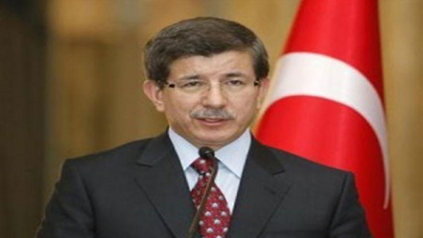 سفير تركيا بالقاهرة يقدم شرحاً لـأردوغان عن الوضع فيها