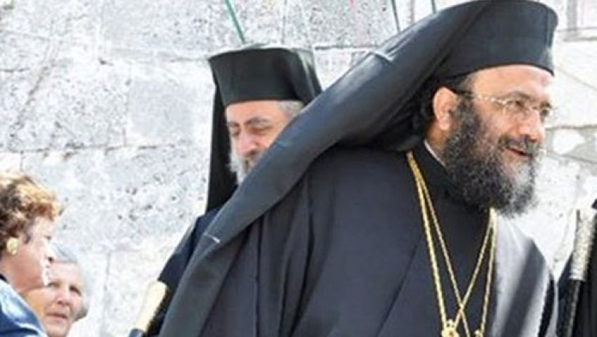 كاهن كنيسة دمياط: الإخوان بينتقموا مننا علشان 30 يونيو