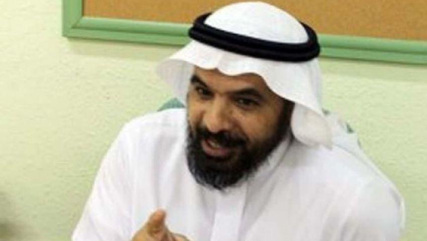 كاتب سعودي لـ الإعلام المصري: مهما تنابحون مفيش رز
