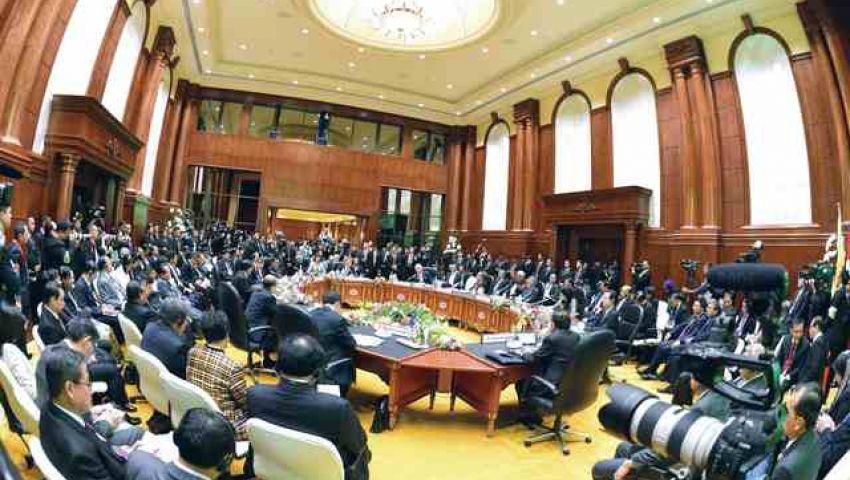 بدء الاجتماع الوزاري حول تغير المناخ بالإمارات