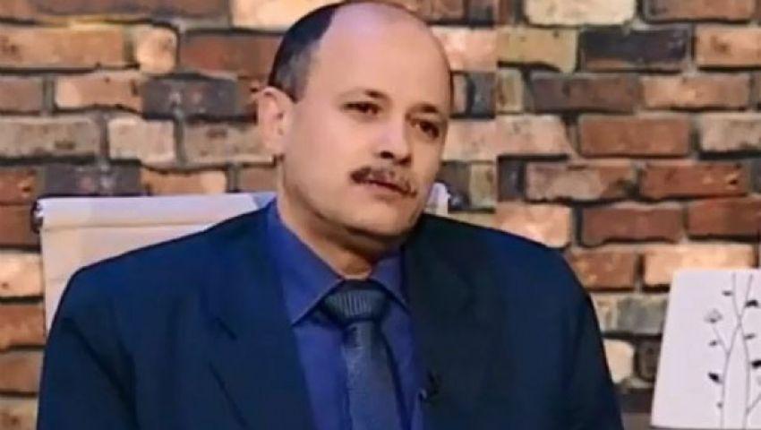 النائب العام يأمر بالتحقيق مع رئيس تحرير الأهرام