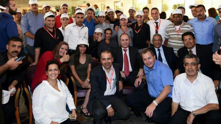 بعد امتناع الإسرائيليين.. عمال نظافة أردنيون بفنادق إيلات