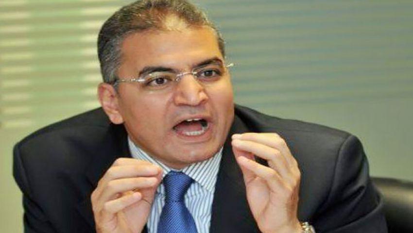 تأجيل محاكمة عصام سلطان لـ19 فبراير