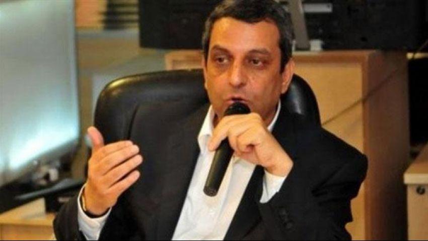 صحفية تتبرأ من موقع جريدة الشعب الجديد وتحرر محضرا ضده