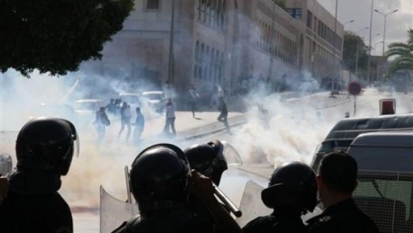 التونسي للشغل يعلن الإضراب بـسيدي بوزيد الخميس
