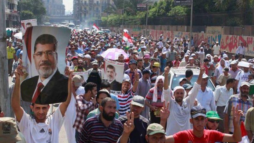 التحالف الوطني لدعم الشرعية يعلن تفعيل العصيان المدني