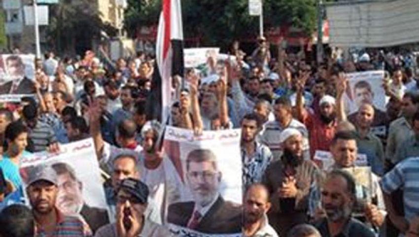 التحقيق مع 14 متهمًا في أحداث جمعة الحسم بدمياط