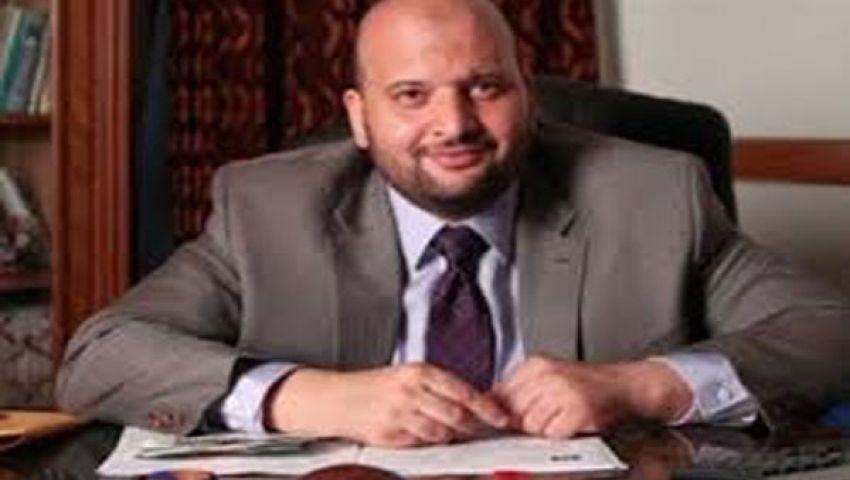 مستشار المفتي ينتقد موقف المجتمع الدولي من العنف بمصر