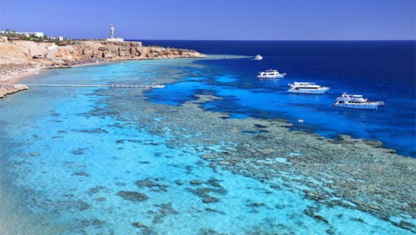 السياح البريطانيون يتجنبون البحر الأحمر