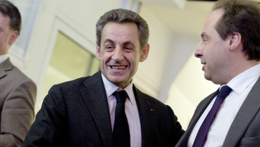 الأقاليم الفرنسية بوابة ساركوزي للرئاسة