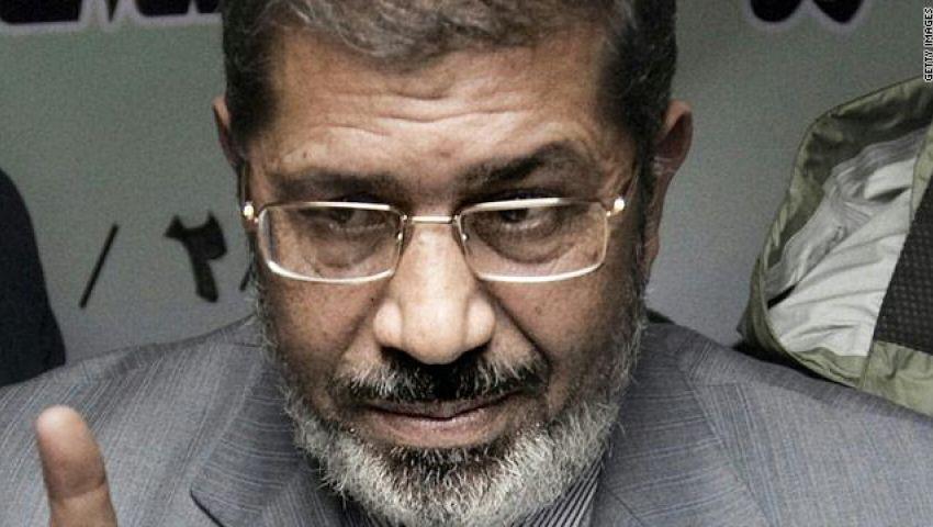 منظمات حقوقية تطالب بإطلاق سراح مرسي