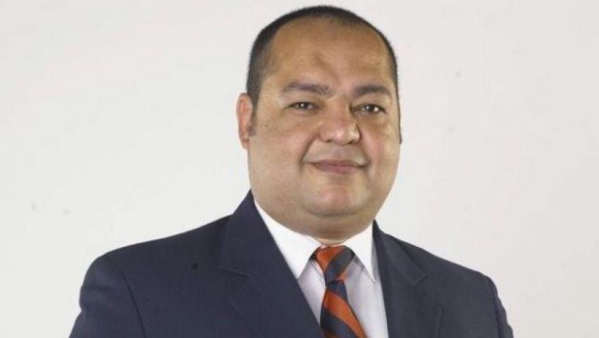 وفاة الصحفي حسام السيد أحد مؤسسي «مصر العربية»