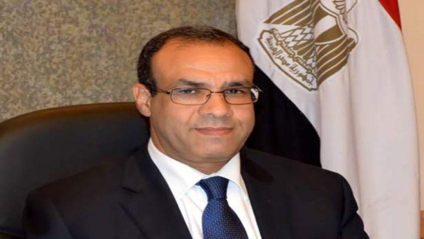 الخارجية تصدر 100 ألف جواز سفر مميكن جديد للمصريين في الخارج