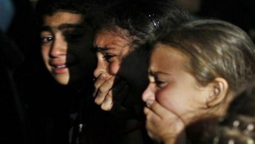الائتلاف السوري: نظام الأسد قتل 1730 طفلا منذ بدء الثورة