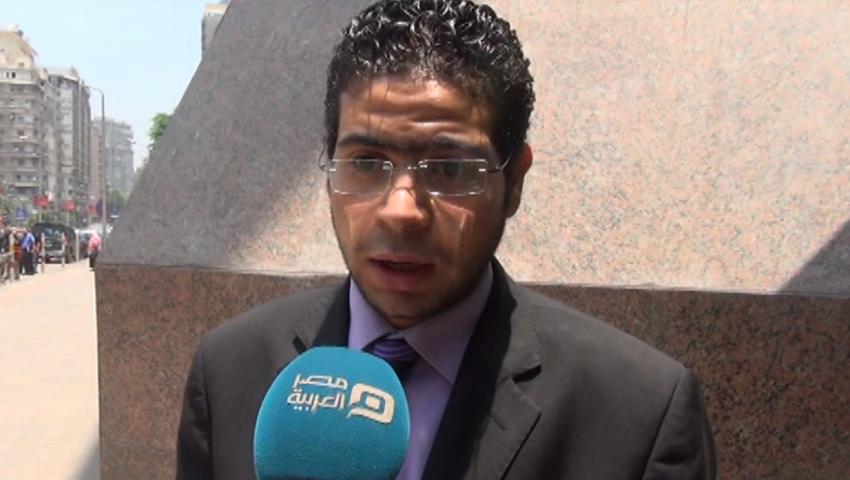 بالفيديو| دفاع قاسم: امتناع الحكومة عن عزل وسجن رئيس جودة التعليم غير مبرر