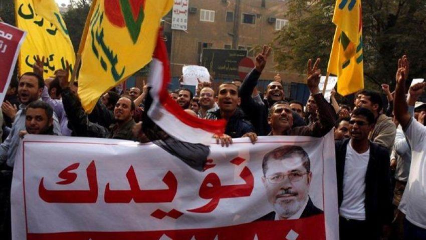 5 أسباب حالت دون ظهور حشود ضخمة لمؤيدي مرسي