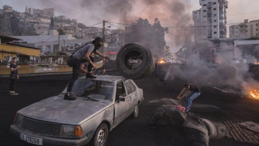 الجارديان: لبنان قنبلة موقوته يجب نزع فتيلها