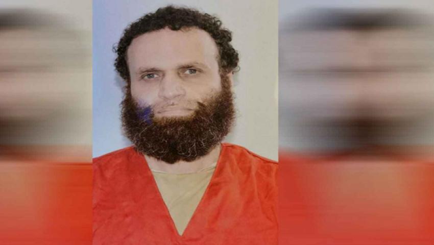 شاهد| لحظة إعدام الإرهابي هشام عشماوي