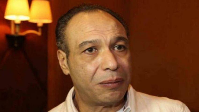 خالد صالح.. عمل سائق تاكسي وهكذا تحدث عن أفضل أدواره «فيديو»