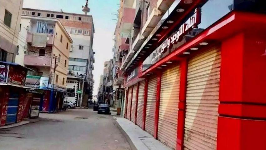 فيديو| مواعيد غلق المحلات.. التطبيق من أول ديسمبر