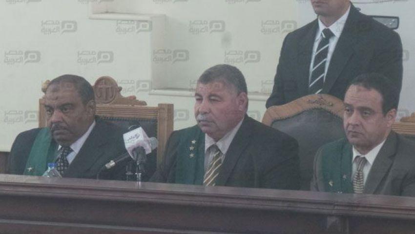 المستشار حسن فريد قاضي الإخوان والثوار