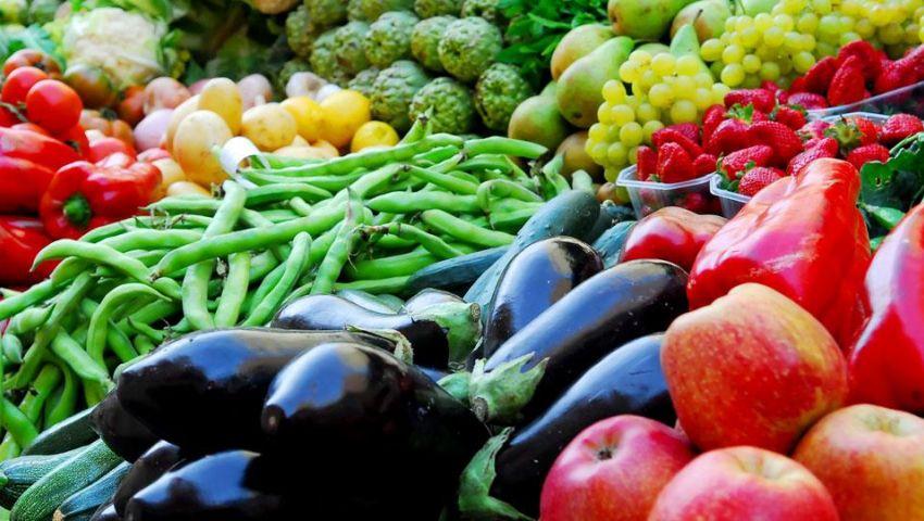 فيديو| أسعار الخضار والفاكهة واللحوم والأسماك السبت 24-10- 2020