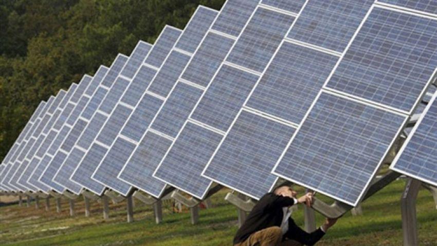 شركات إيطالية ترجئ الاستثمار في الطاقة الجديدة بمصر