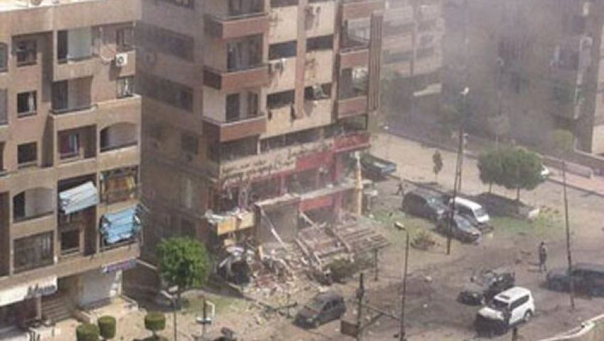 مصر العربية تكشف تفاصيل اغتيال موكب وزير الداخلية