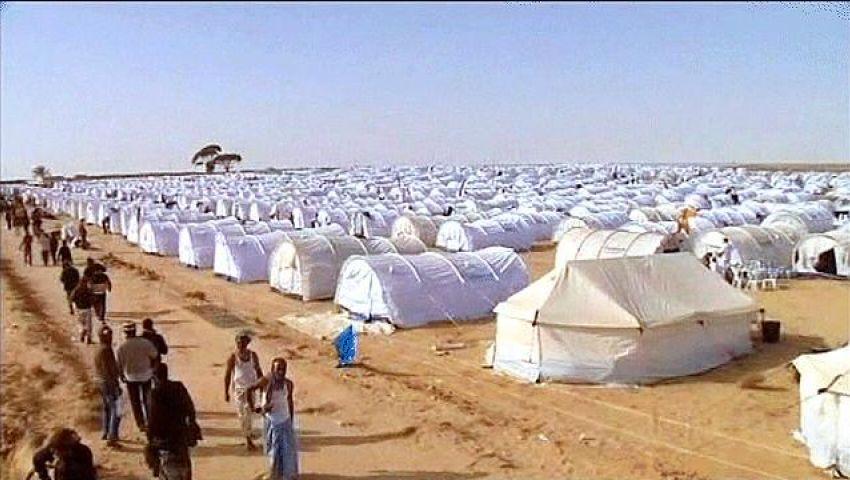 250 ألف ليبي بين نازح ولاجئ منذ الأزمة