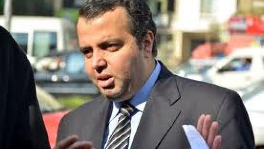 النجار يطالب معتصمي رابعة بنقل اعتصامهم للشوارع الرئيسية