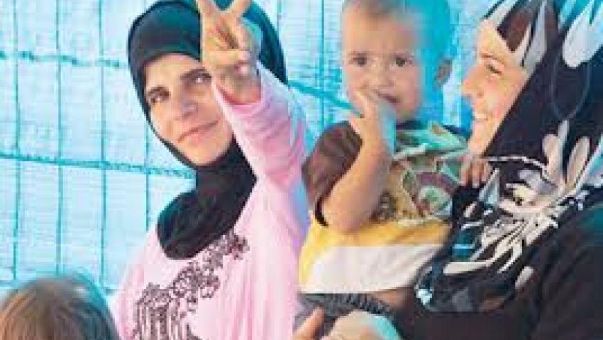 الداخلية تنفي حظر دخول السوريين دون موافقة أمنية