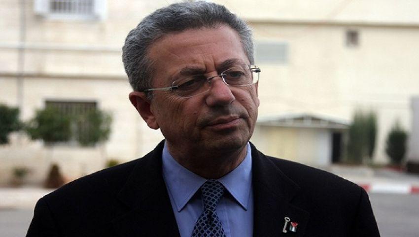 الوفد الفلسطيني في القاهرة لبحث أوضاع غزة