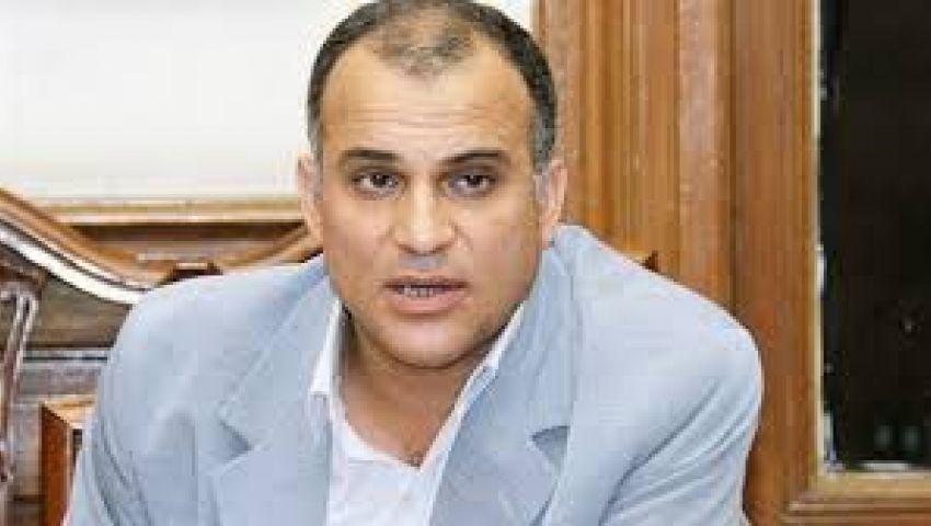 فيديو.. ربيع هاشم: عدم إذاعة بيان الحكومة استهزاء بعقول المواطنين