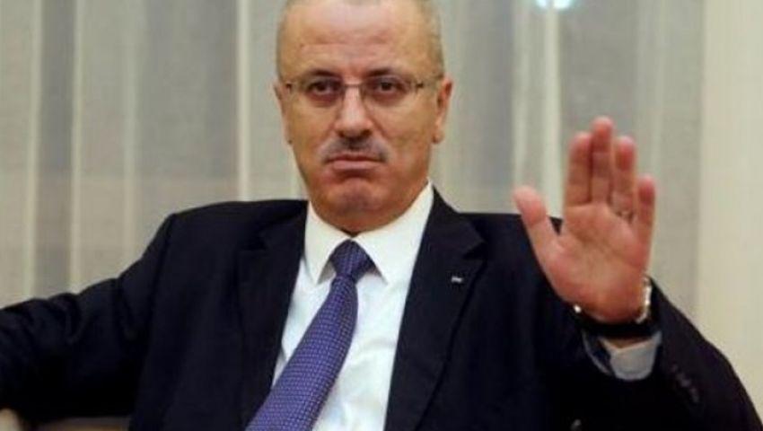 تعديلات حكومة التوافق تزيد الانقسام الفلسطيني