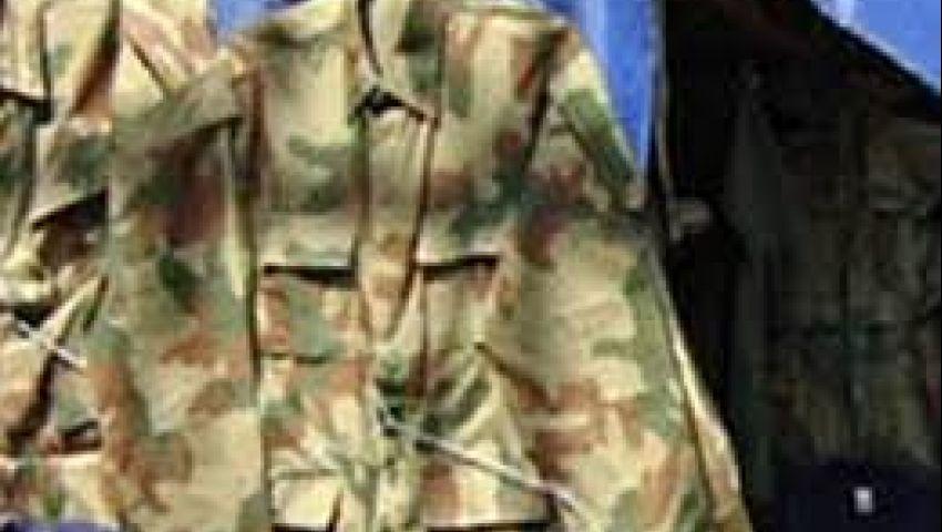 القوات المسلحة تحذر الشعب من عناصر ترتدي الزي العسكري