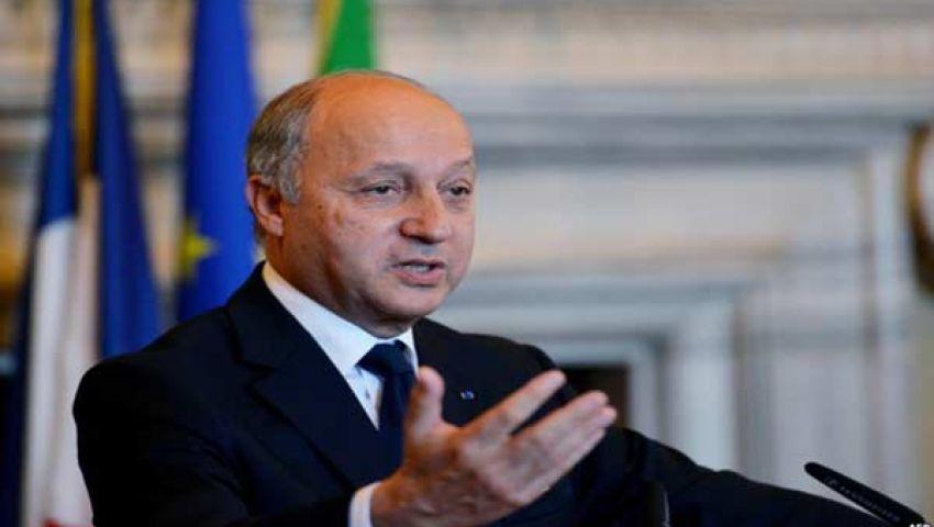 فرنسا تطالب برد فعل قوى ضد نظام الأسد