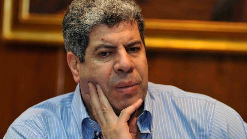 فيديو..شوبير: الإخوان دبروا مجزرة بورسعيد